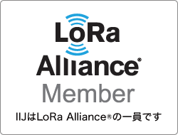 LoRa Alliance® Member