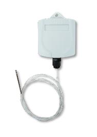 プローブ型温度センサー LAS-604V2